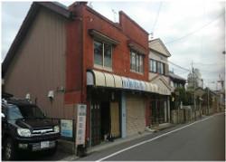 桜井様邸解体工事