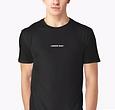Andrei Lucas T shirt London Baby Merch