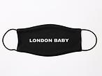 Andrei Lucas Merch Mask London Baby