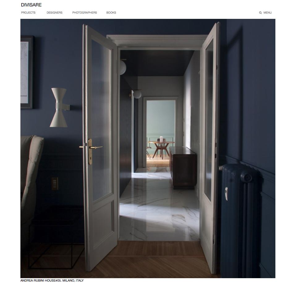 divisare | home page