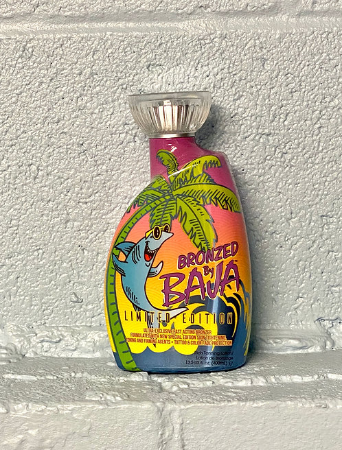 Bronzed By Baja Tanning Lotion