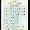 Thumbnail: Anlautposter 95x60cm