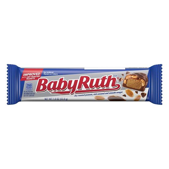 Baby Ruth Bar