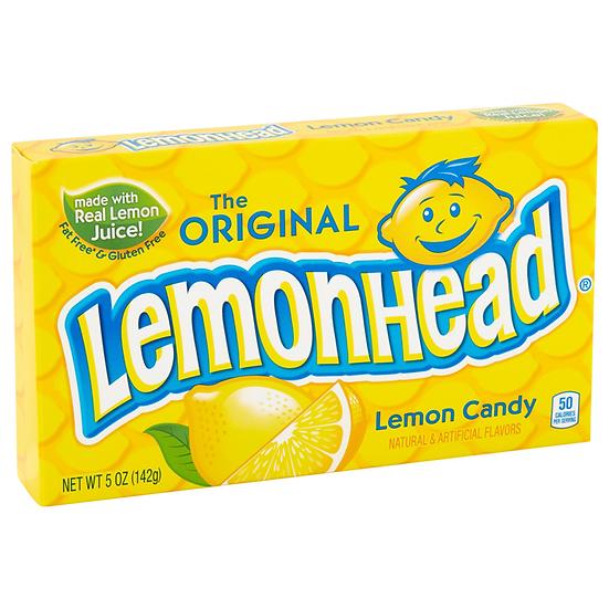 Lemonhead - Theatre Box