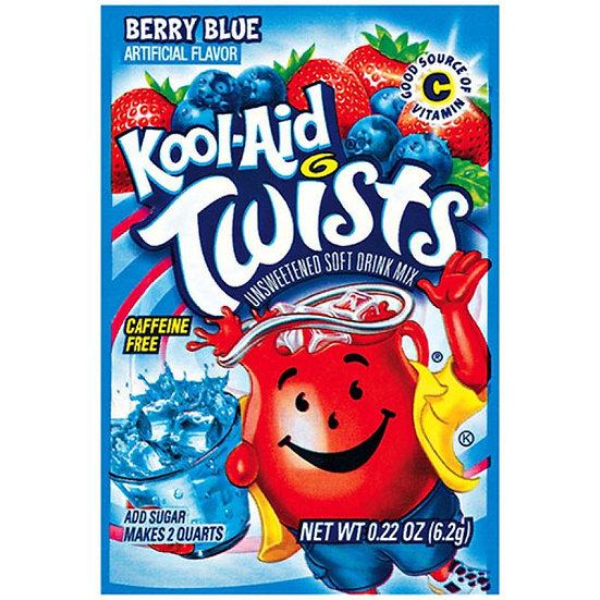 Kool Aid Mixed Berry