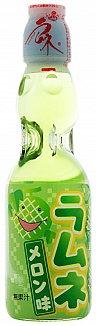 Melon Ramune Soda