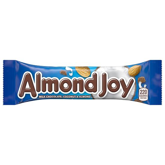 Hershey's Almond Joy Bar