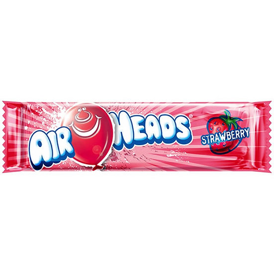 Airheads - Strawberry