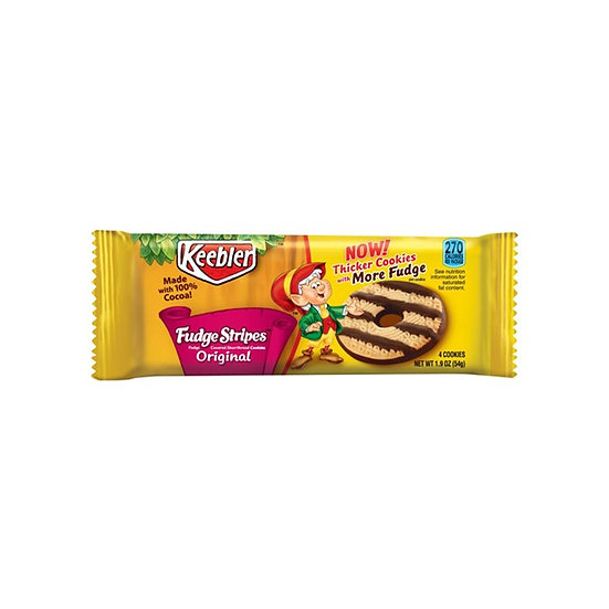 Keebler Fudge Shoppe Fudge Stripe