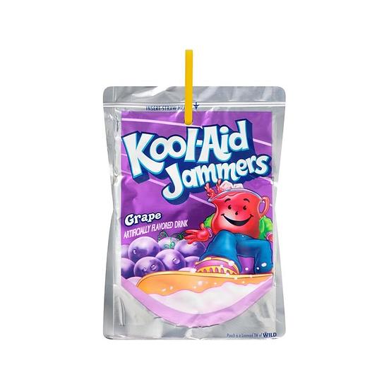 Kool Aid Jammer Grape