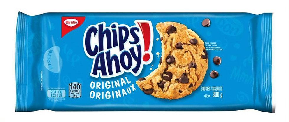 Chips Ahoy 44g – Box