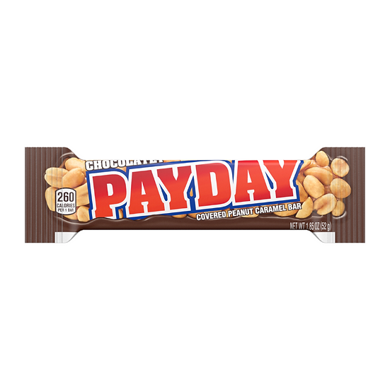Hershey's Chocolatey PAYDAY