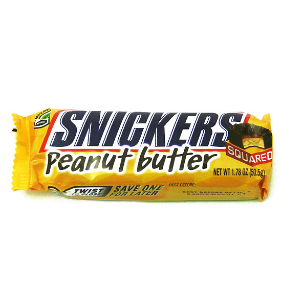 Snickers Squared PB
