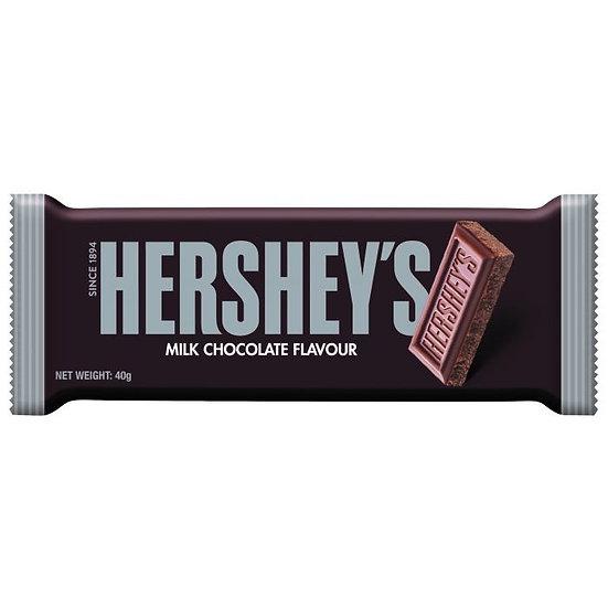Hershey's Milk Chocolate Bars