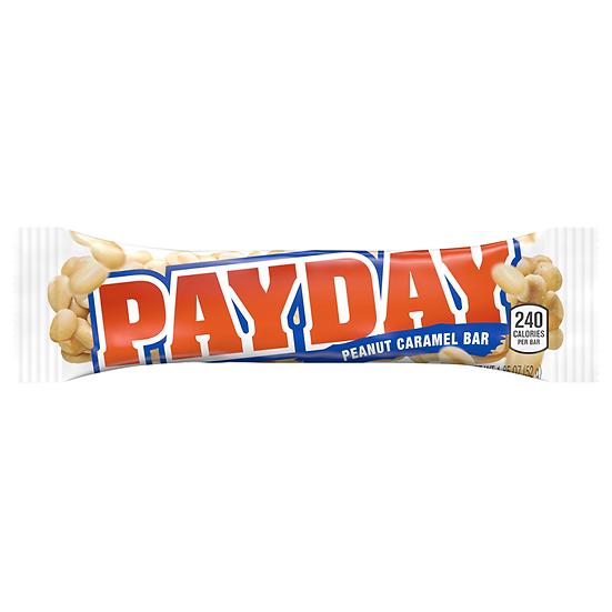 Pay Day Bar