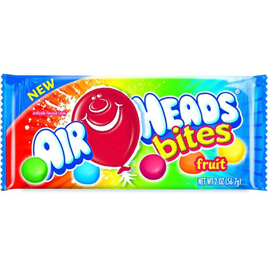 Airheads Bites - Fruit