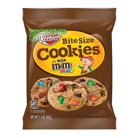 Keebler Bite Size Cookies