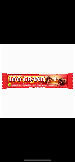 100 Grand Chocolate Bar