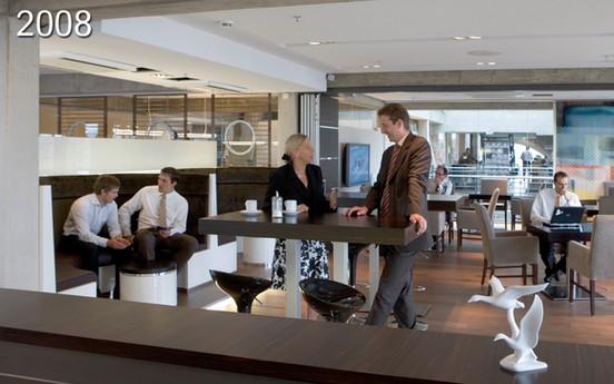 """בניין """"ספייכר השלישי"""" נפתח באוסנברוק וזוכה בפרס """"המשרד הטוב ביותר"""", שהוצג על ידי היריד הבינלאומי בקלן וב- Wirtschaftswoche, מגזין עסקי גרמני."""