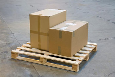 Storage, Packing and Porter