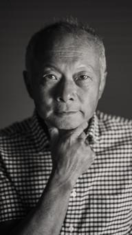 David Fatt Portrait