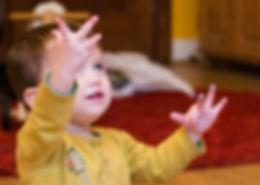 bébé signeur,langage des signes bébé,communication