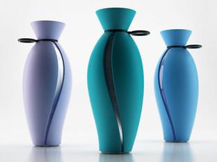 Concept per bottiglietta isotermica per bevande.  Design Marco Maggioni, 2013  Concept for isothermal beverage bottle.  Design Marco Maggioni, 2013