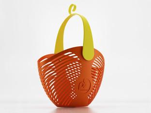 POS Piccoli Oggetti Speciali, una innovativa ed originale collezione prodotta da ECOPLAST.  Design Marco Maggioni, 2014  POS,  an innovative and original collection produced by ECOPLAST.  Design Marco Maggioni, 2014