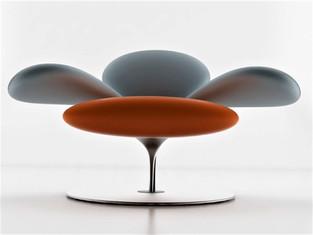 Folya, concept chair.  Design Marco Maggioni, 2016