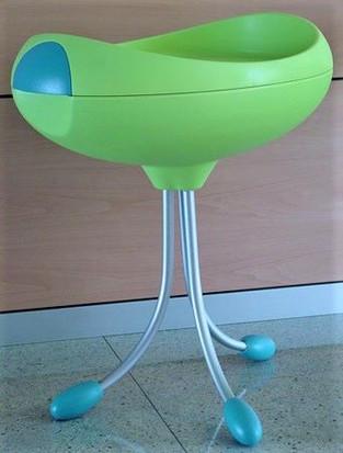 Prototype coffee table  Design Marco Maggioni 2001