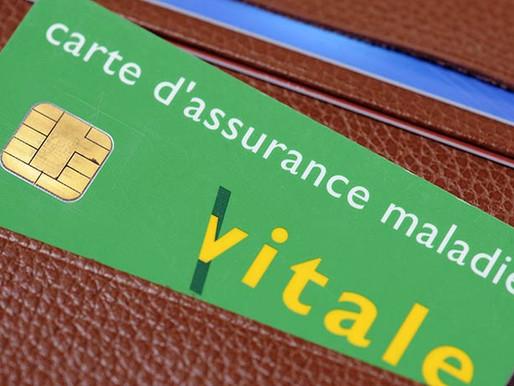 学生如何申请法国社会保险号码