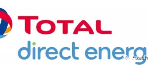 电力 | 谁是 TOTAL DIRECT ENERGIE