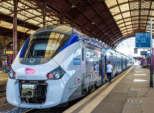 【时事快讯】法国SNCF又要罢工!!