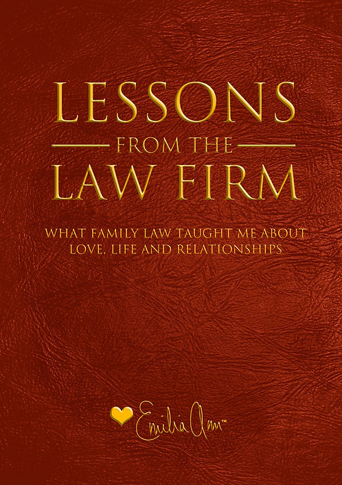 Lessons from the Law Firm
