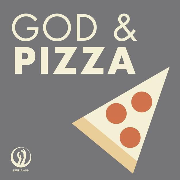 GOD & PIZZA