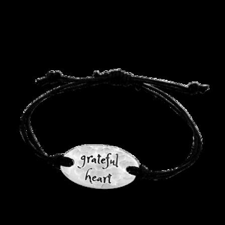 grateful heart- small inspirations