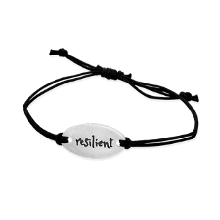 resilient - small inspirations