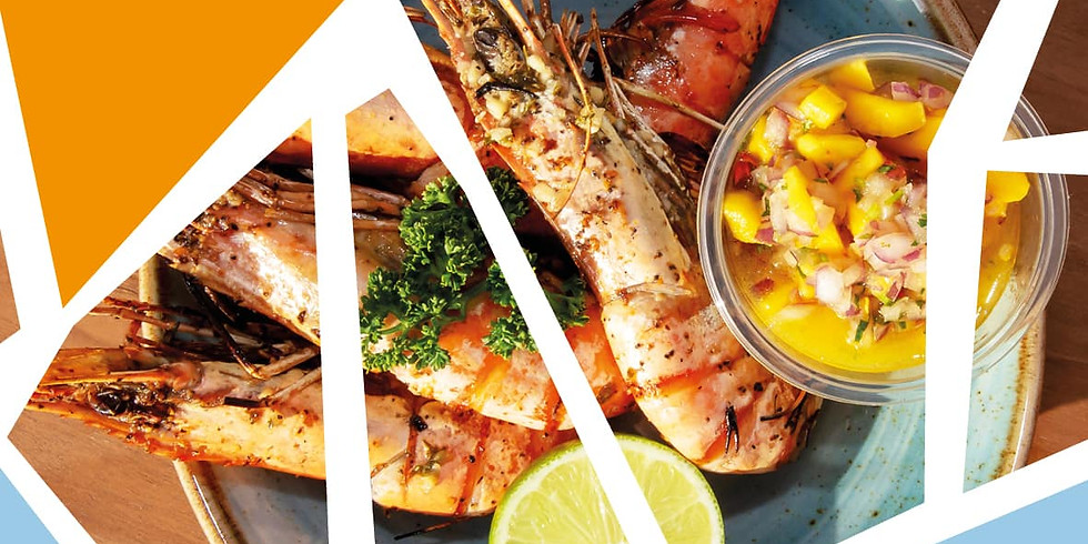 Pesca - Taste our sea