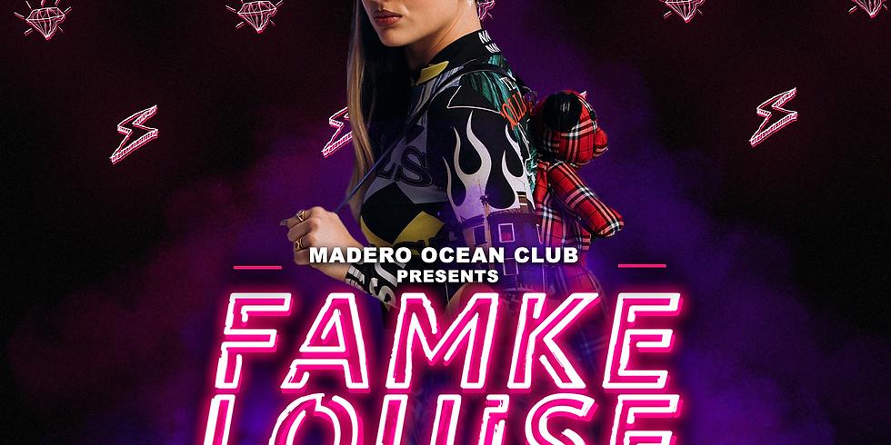 Famke Louise (LIVE)