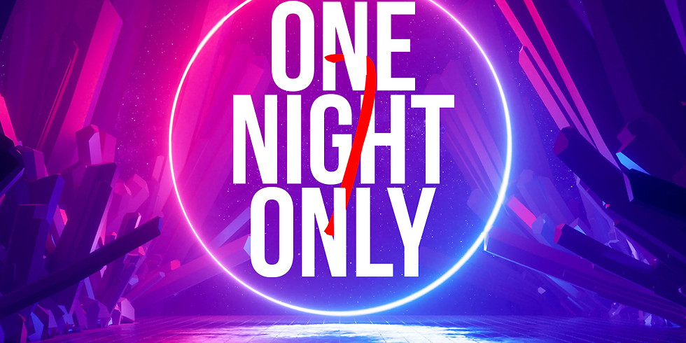 One Night Only : Technasia