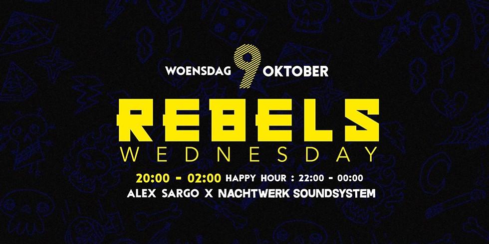 Rebels - Wednesday
