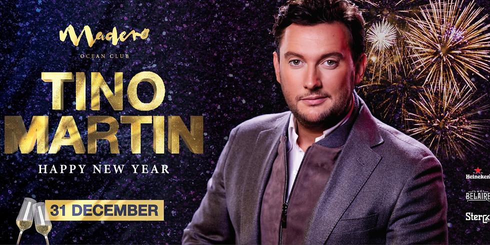 Tino Martin New Years Eve