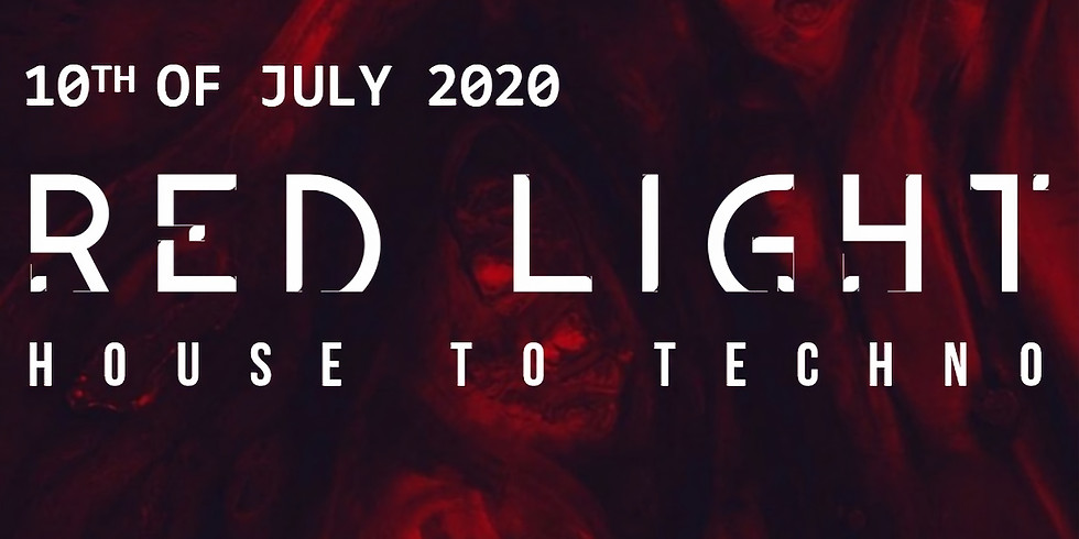Red Light - House to Techno