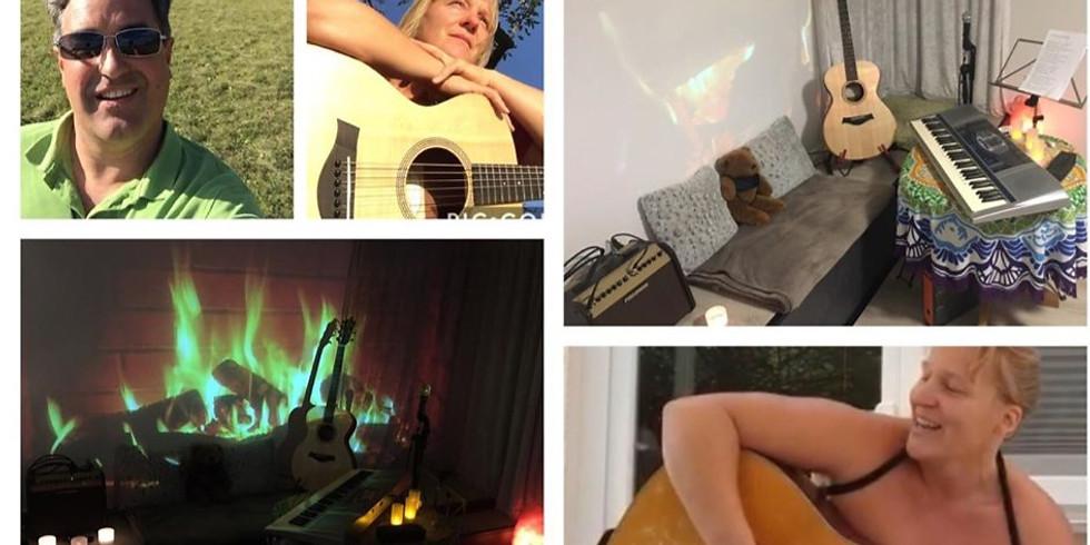 LIVE Gitarren-Sing-Abend kostenlose Veranstaltung