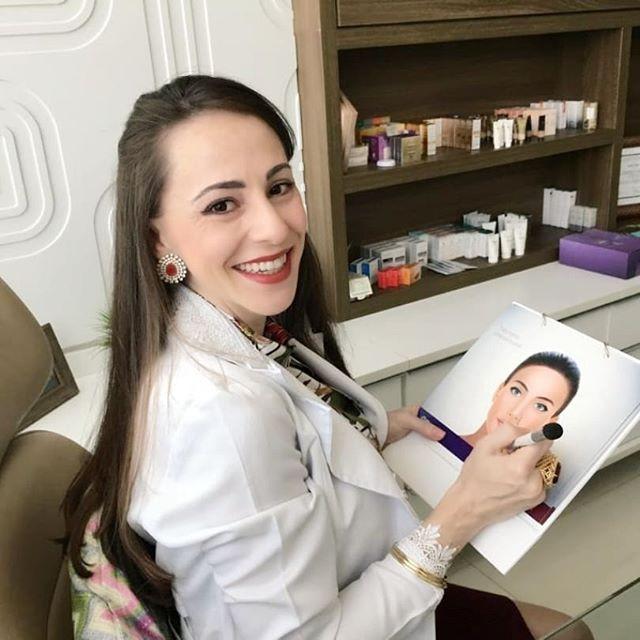 Dia do Dermatologista!! Dedicar-se ao ma