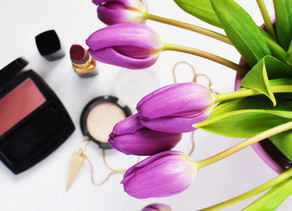 Spring Slay: OMNoire's Must-Have Beauty Products