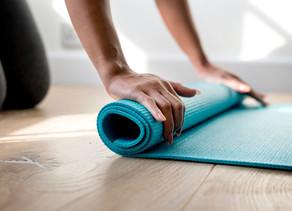 Don't Sleep On These Surprising Yoga Benefits