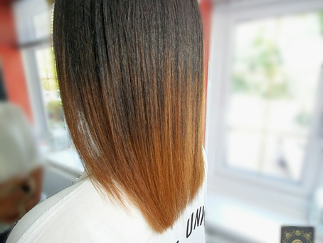 Keratin Hair Treatments.. New and Exciting Revitalise Keratin Hair Treatment System