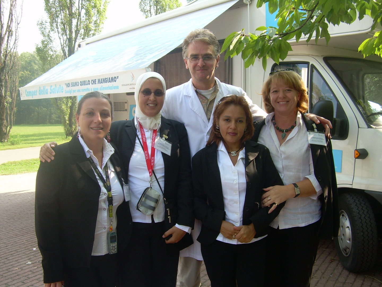 Staff Camper della Salute.JPG