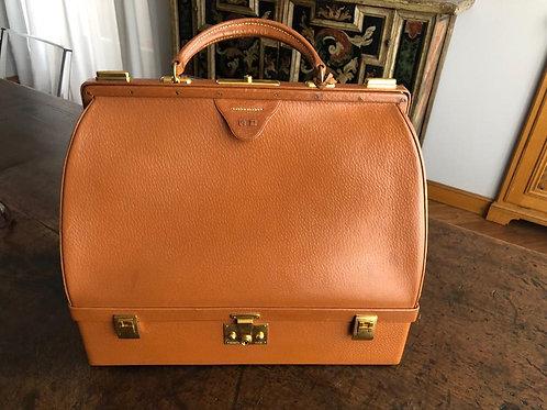 Hermès - borsa Kelly manette